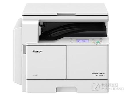 环保绿色 佳能2204AD复印机售价9200元