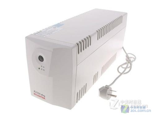 稳定电源供应 山特K1000-PRO武汉促520元