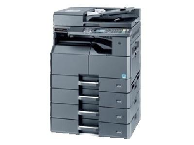 高效专业高端办公设备 京瓷2011仅3500