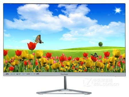 一键电竞模式 优派VX2776显示器1390元