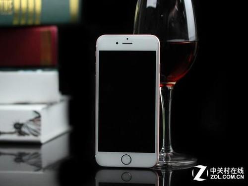 神机乞丐价 iPhone6s Plus降至84元