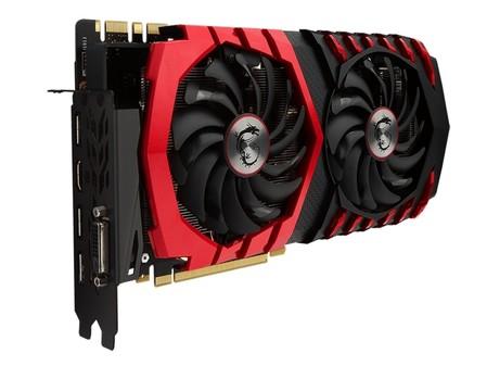 微星GTX1070 GAMING 8G售3499元