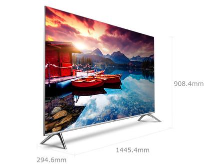 重新定义逼真 三星65英寸电视售14600元