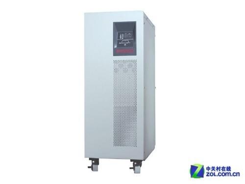 高效率UPS电源山特C10KS新疆售价6500元