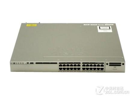 特惠 思科WS-C3850-24S-S交换机44160元