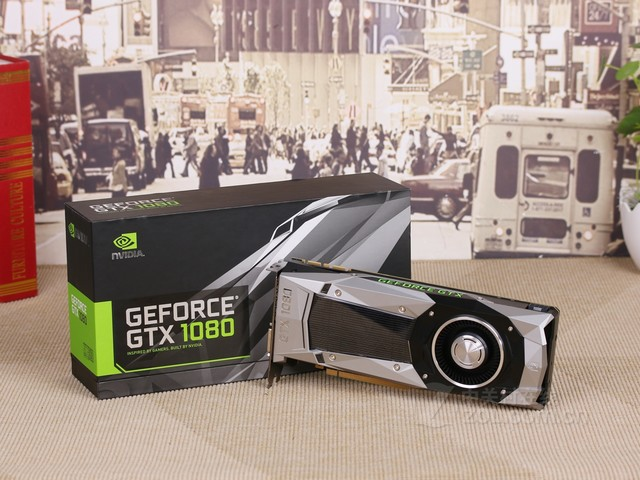 极致稳定 华硕GTX 1080-8G 售价5372元