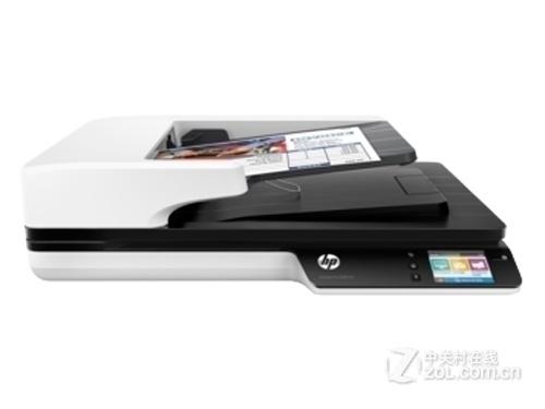 极简风格 HP 4500 fn1 兰州售价7450元