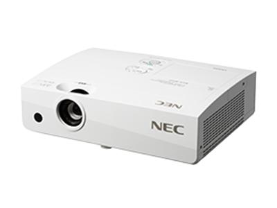 便携宽屏 NEC CA4155W投影机现货4999