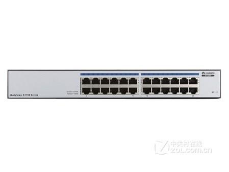网络设备 华为S1724G-AC交换机太原促销