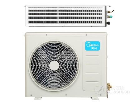 美的KFR-72T2W/BP2DN1-TR中央空调7880元