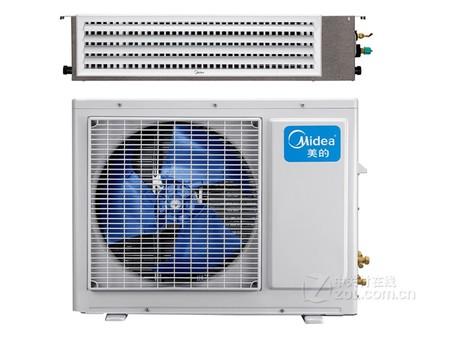 中央空调安装设计 美的KFR-50T2W报4680元