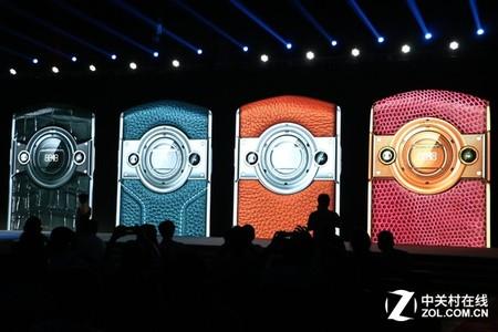 新品发布 8848钛金手机M3西安接受预定