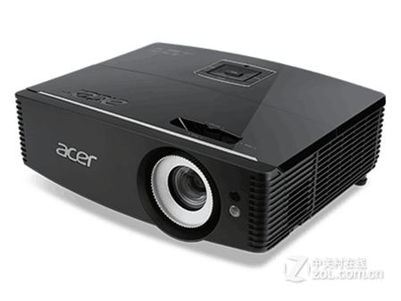 送150英寸电动幕布 太原Acer P6200S促