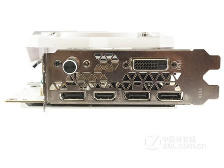 7性能表现强 影驰GTX 1060名人堂售2586元