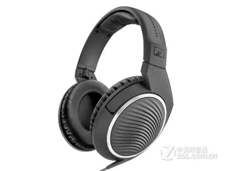 森海塞尔HD461i头戴式耳机 太原众全599