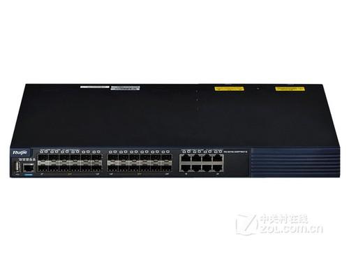 锐捷网络RG-S5750交换机郑州特价5300元