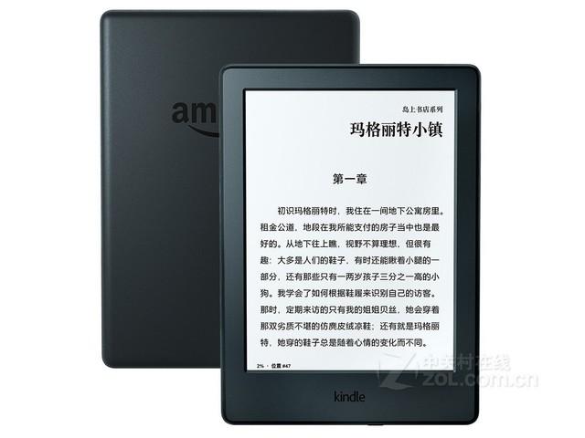 全新Kindle入门版 济南电子阅读器500元