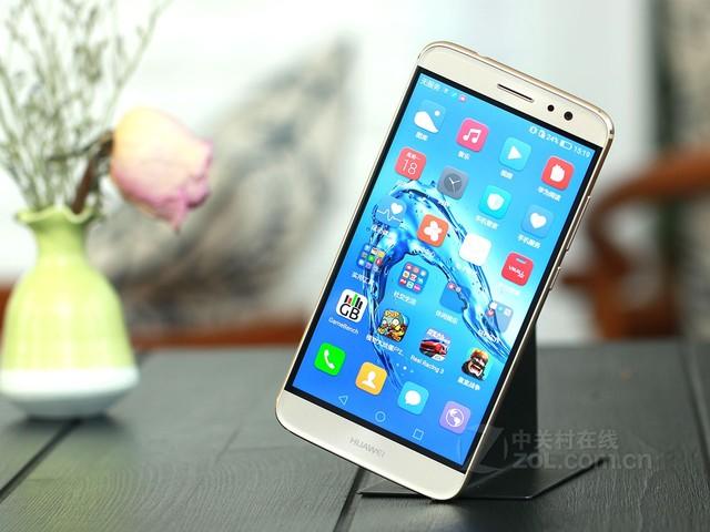 新品手机华为麦芒5促销 全网通金色2699元
