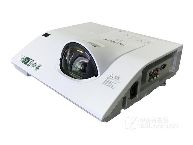 设计别具创新 日立K28+投影机青岛促销