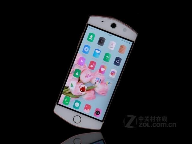 想不想要美图 美图手机M6白色款3050元图片