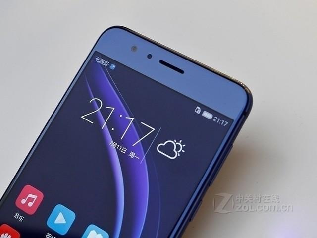 华为荣耀8(4G+32G)济南现货 蓝色2200元