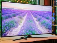 高清智能 三星55KU6300电视售价4000元