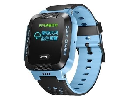 孩子新装备 小天才电话手表Y03售价958元