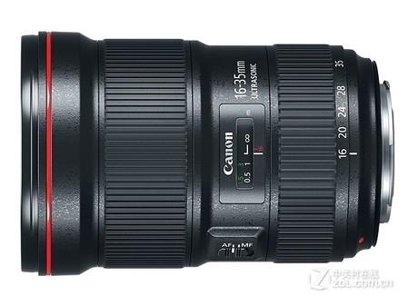 佳能16-35F2.8 3代镜头现货特价13499