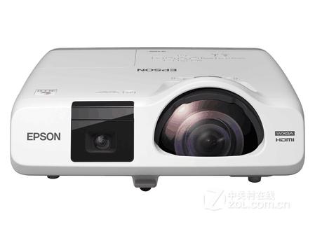 爱普生CB-530投影机12999元