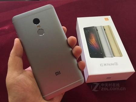 64G高配版 小米红米Note4福州售1250元图片
