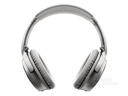 蓝牙主动降噪耳机 BOSE QC35太原现货促