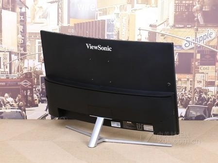 曲面电竞装备 优派XG3202-C太原2600元