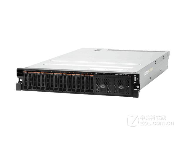 联想服务器X3650M5(8871I55)报24000元