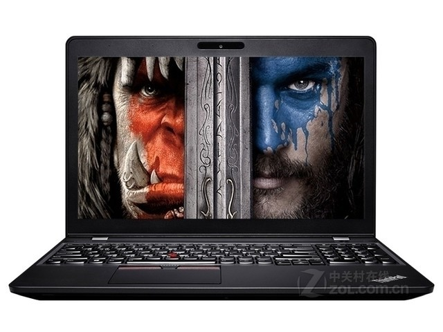 ThinkPad 黑将S5(20G4A00MCD)仅6899