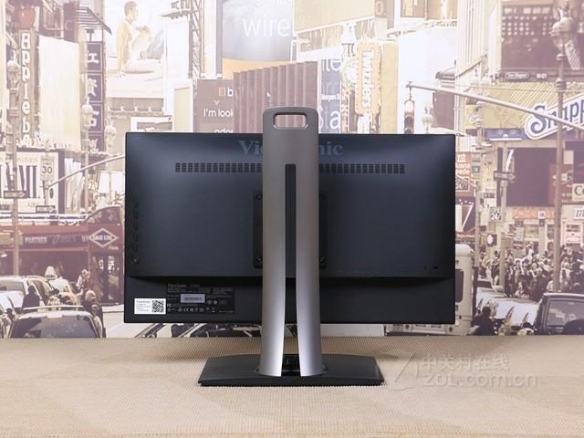 专业显示器 优派VP2468等青岛海蓝促销