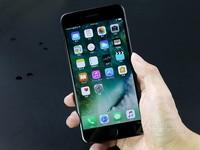 高贵亮黑色 苹果 7Plus 广西仅售6500元