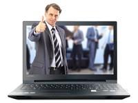 主打商务 联想扬天笔记本V110-15仅2390