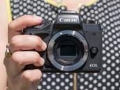 长沙佳能M5 15-45数码相机 长沙售价4900