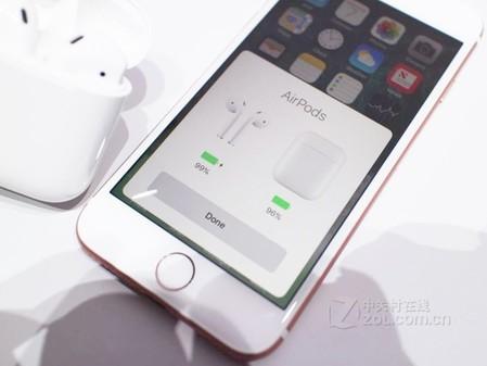 7系良机  iPhone 7国际版安徽仅售4548元