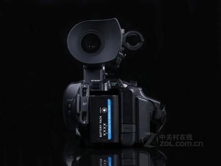 专业摄像机 太原JVC JY-HM360特价促销