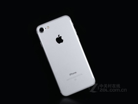 颜值依旧性能大提升 iPhone 7报689元