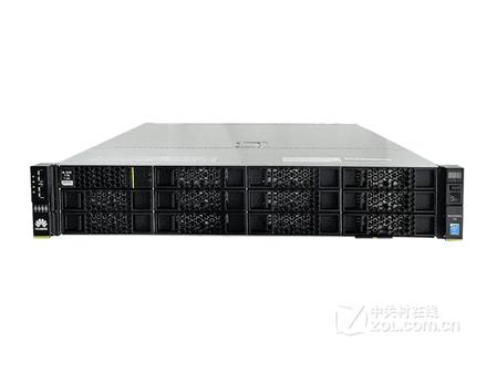 至强6核双U服务器 华为RH2288报13535元