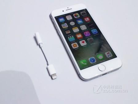 苹果7到货啦 可分期付款送大礼仅5388元