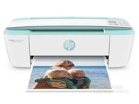 HP DeskJet 3776多功能一体机报899元