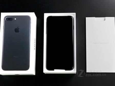 现货iphone7 plus钢琴黑128g武汉售7588