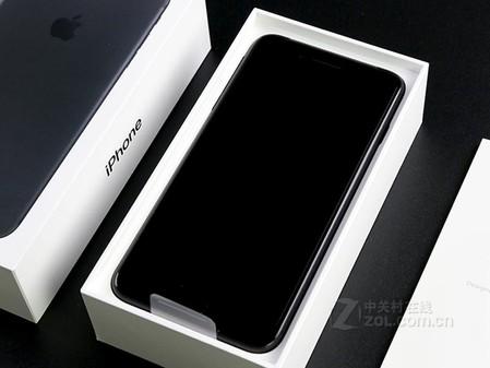 3后置双摄像头 苹果Iphone7 plus售4999元