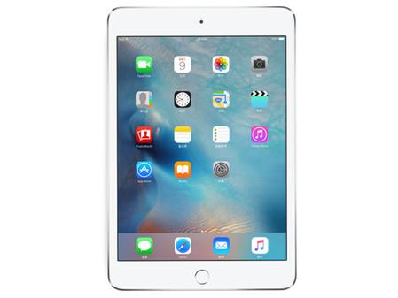 首付300分10期 苹果iPad mini4售2940元