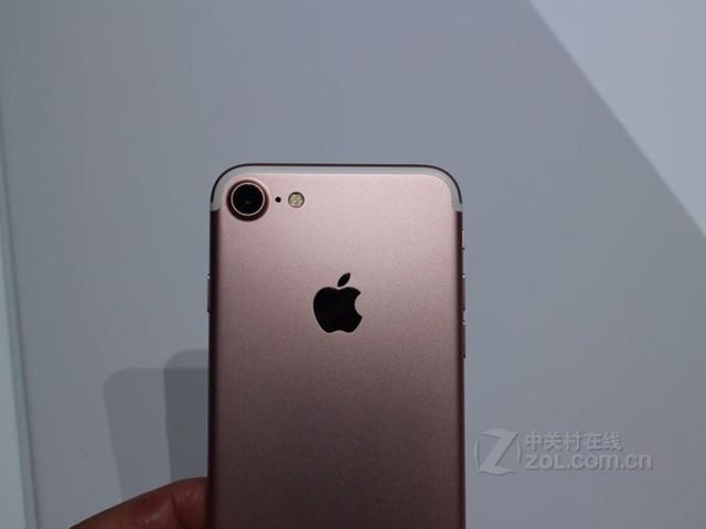 苹果7手机32g 金色粉色滨州促销4900元
