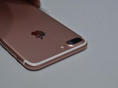批发零售苹果7 32G 黑色粉色 滨州促销