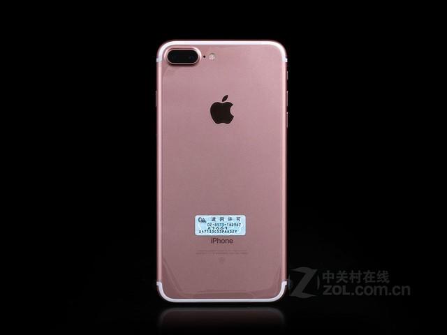 苹果韩版促销 苹果iPhone 7 Plus优惠